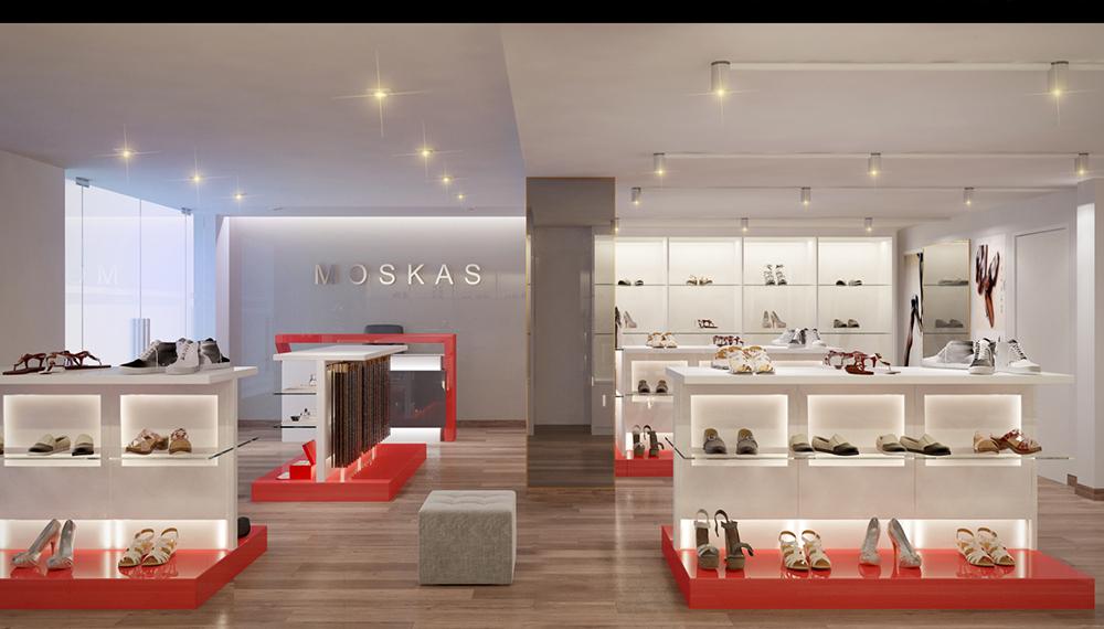 Thi Công Showroom trọn gói miễn phí thiết kế