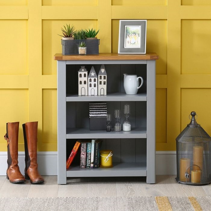 9 mẫu kệ sách đơn giản và tinh tế cho căn nhà bạn không thể bỏ qua